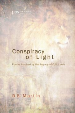 Conspiracy of Light by D.S. Martin