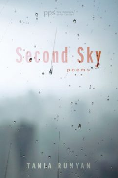 Second Sky by Tania Runyan