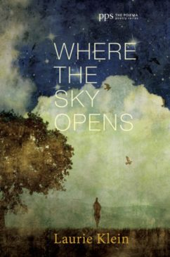where the sky opens