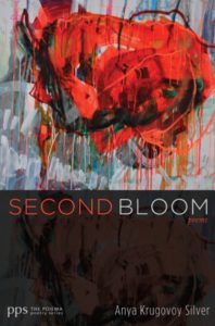 Second Bloom by Anya Krugovoy Silver