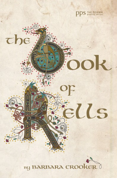 The Book of Kells by Barbara Crooker