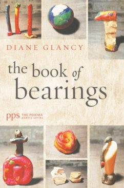 The Book of Bearings by Diane Glancy